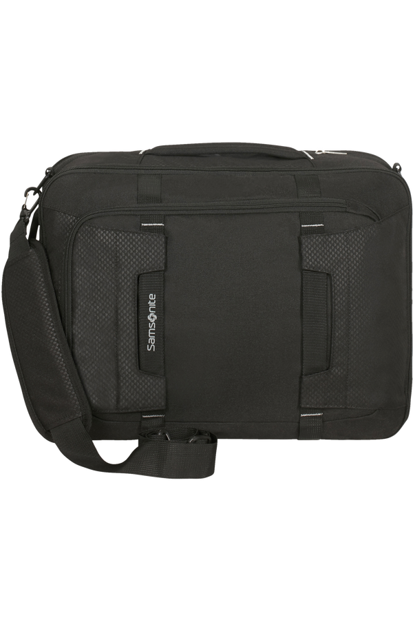 Samsonite Sonora 3-WAY SHOULDER BAG EXP  Zwart