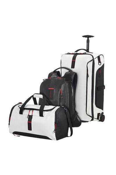 Paradiver Luggage Set