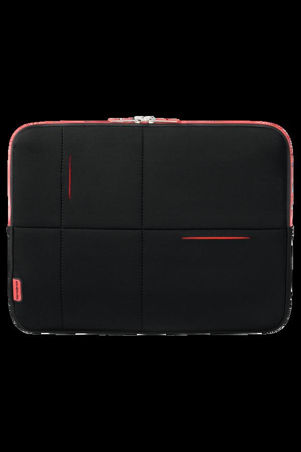 Samsonite Airglow Sleeves Hoes 15.6inch Zwart/Rood