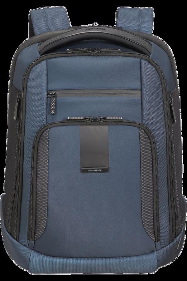Samsonite Cityscape Evo Laptop Backpack Expandable  15.6inch Blauw