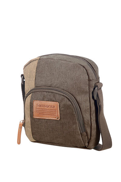 Rewind Natural Crossbody tas