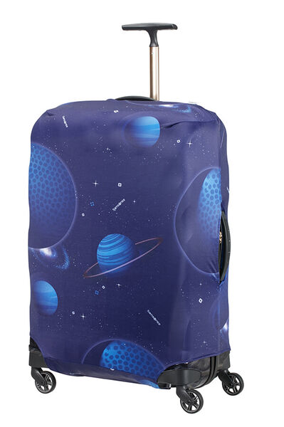 Travel Accessories Kofferhoes L - Spinner 75cm