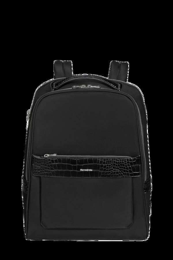 Samsonite Zalia 2.0 Backpack C 14.1'  Black/Croco Print