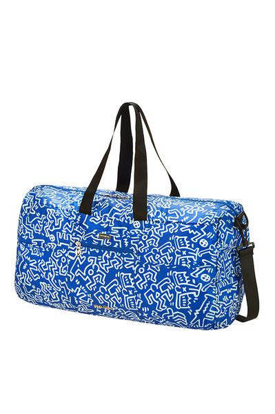 Travel Accessories Reistas Graffiti Blue