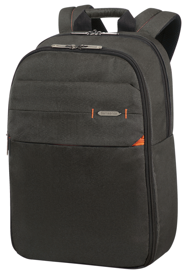 Samsonite Network 3 Laptop Rugzak  39.6cm/15.6inch Charcoal Black
