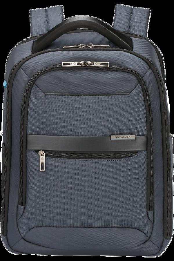 Samsonite Vectura Evo Lapt.Backpack  14.1inch Blauw