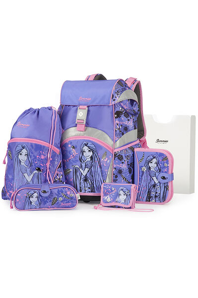 Ergonomic Backpack Rugzak