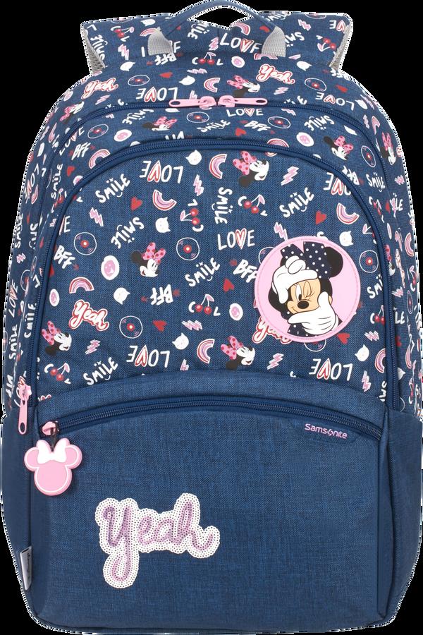 Samsonite Color Funtime Disney Backpack Disney L  Minnie Doodles