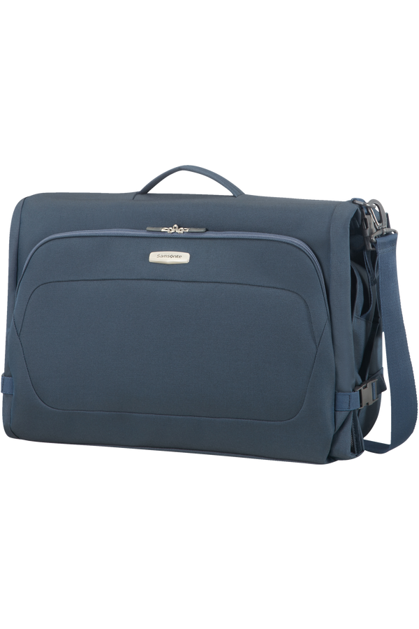 Samsonite Spark SNG Tri-Fold Garment Bag  Blauw