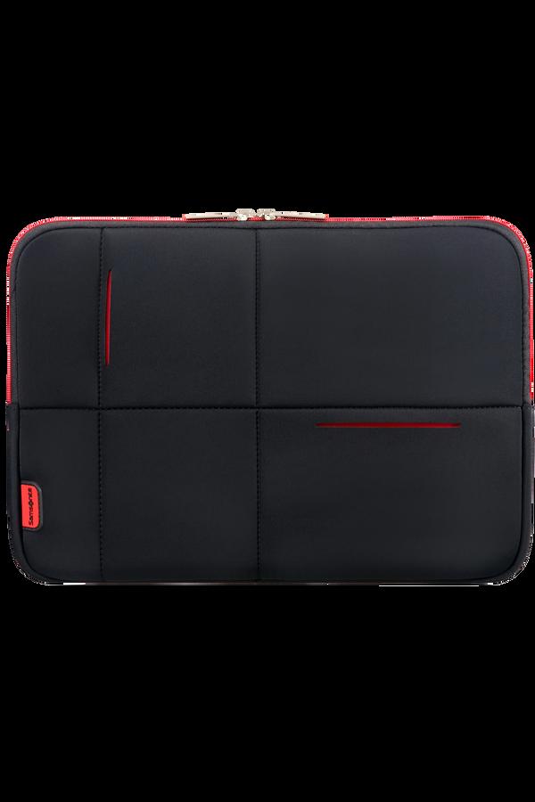 Samsonite Airglow Sleeves Hoes  35.8cm/14.1inch Zwart/Rood