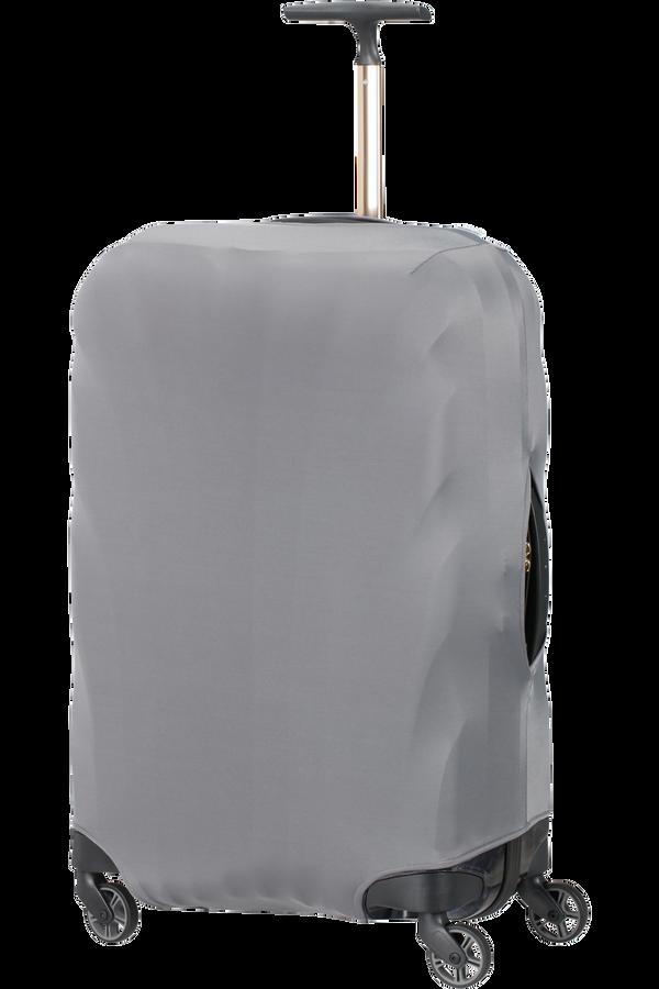 Samsonite Global Ta Lycra Luggage Cover M  Antraciet