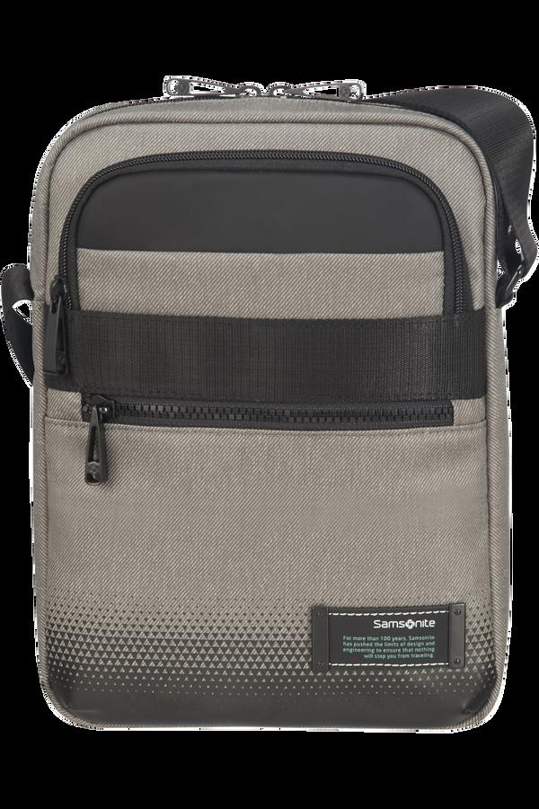 Samsonite Cityvibe 2.0 Tablet Crossover Bag  9.7inch Ash Grey