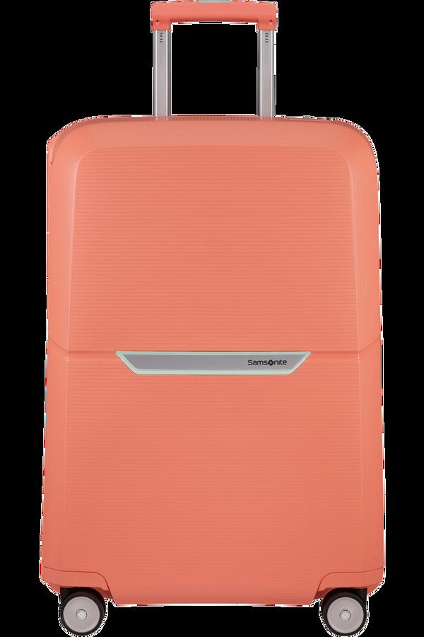 Samsonite Magnum Spinner 69cm  Coral Pink