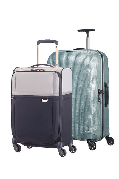 Cosmolite Uplite Luggage Set