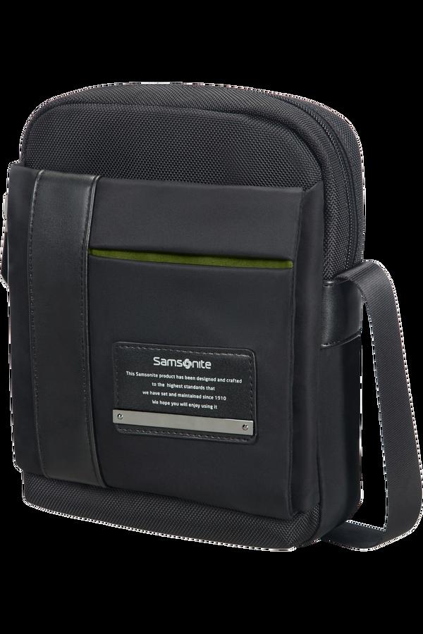 Samsonite Openroad Tablet Crossover M 20cm/7.9inch Jet Black