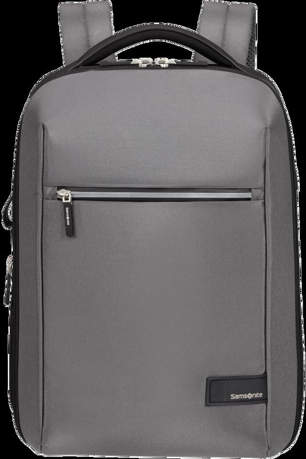 Samsonite Litepoint Laptop Backpack 14.1'  Grijs