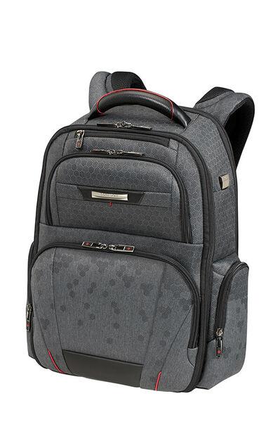 Pro-Dlx 5 Duo Laptop rugzak