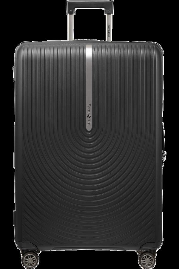 Samsonite Hi-Fi Spinner Expandable 75cm  Zwart