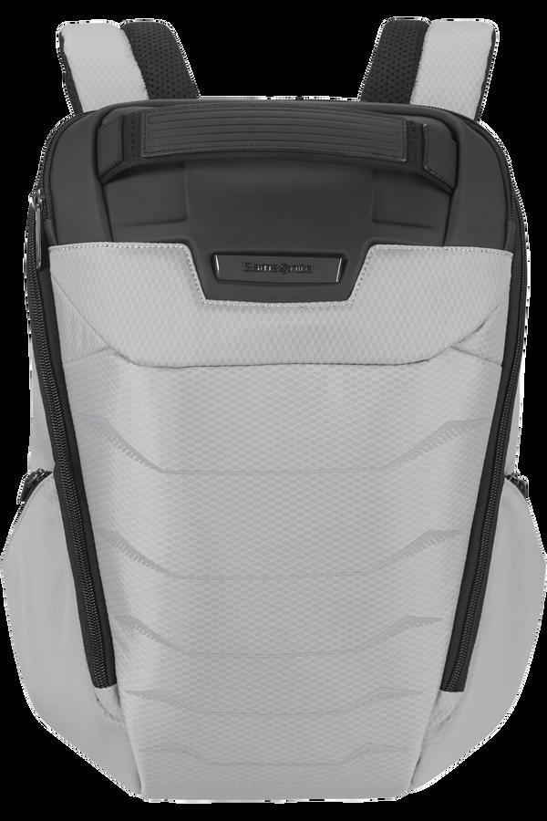 Samsonite Proxis Biz Laptop Backpack 14.1'  Zilver