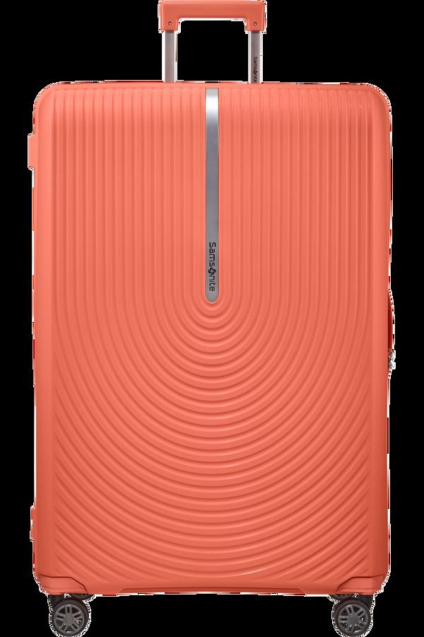 Samsonite Hi-Fi Spinner Expandable 81cm  Bright Coral