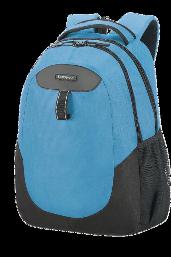 Samsonite Wanderpacks Backpack S Fl  Blue/Black
