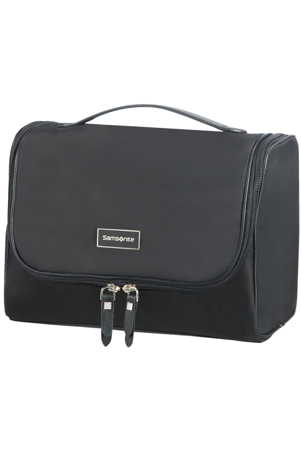 Samsonite Karissa Hanging Toiletry Bag Zwart