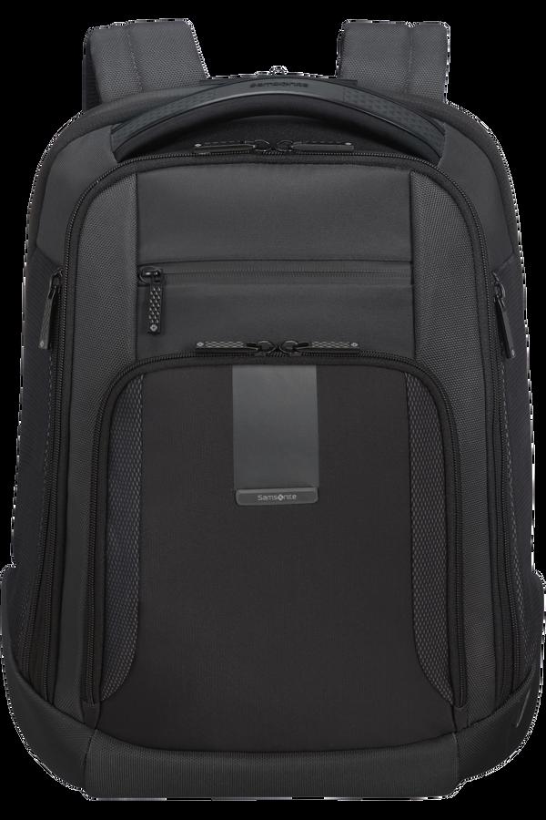 Samsonite Cityscape Evo Laptop Backpack Expandable  15.6inch Zwart