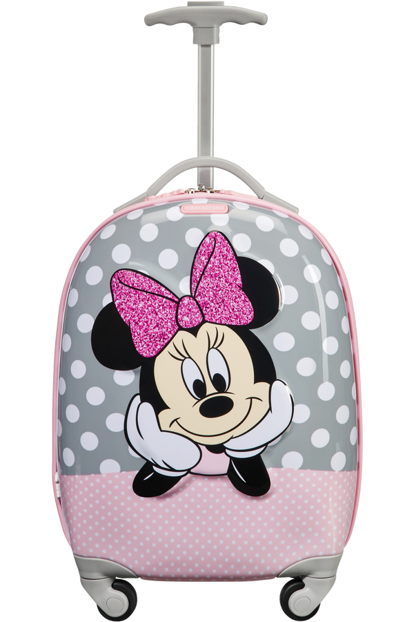 Samsonite Disney Ultimate 2.0 Spinner 46cm  Minnie Glitter