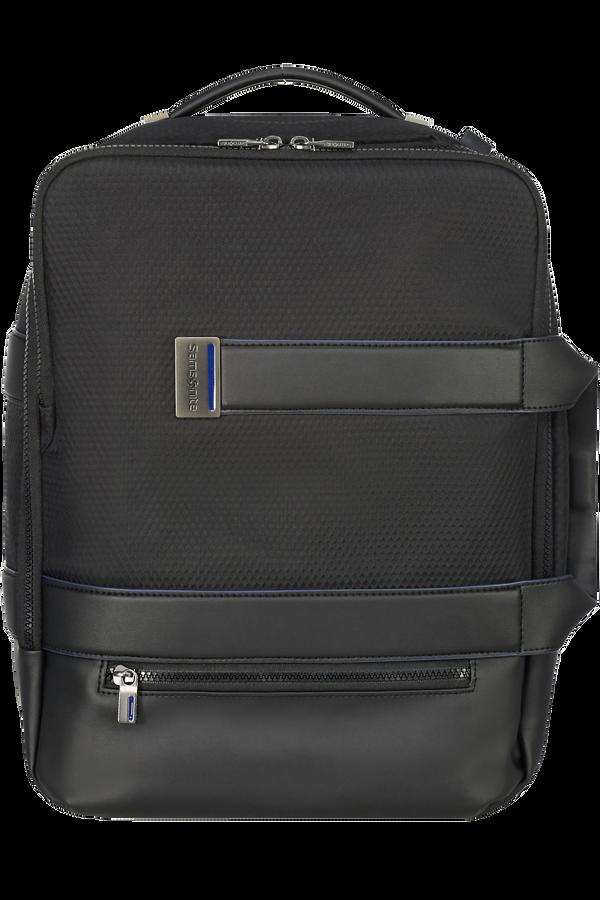 Samsonite Zigo 3-Way Shoulder Bag M  Zwart