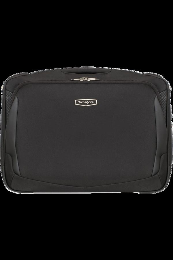 Samsonite X'blade 4.0 Bi-Fold Garment Bag  Zwart