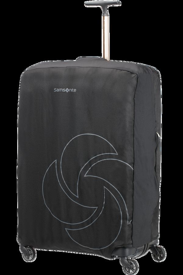 Samsonite Global Ta Foldable Luggage Cover XL  Zwart