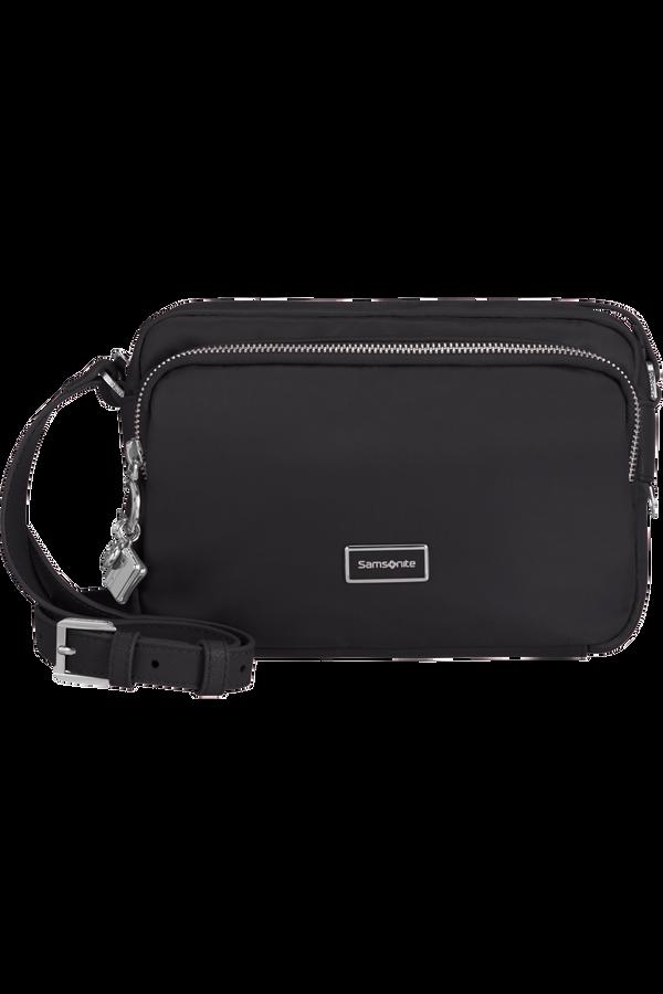 Samsonite Karissa 2.0 Pouch + Shoulder Bag M  Zwart