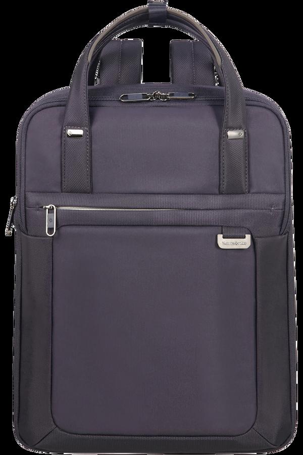 Samsonite Uplite 3-Way Laptop Backpack Exp  Blauw