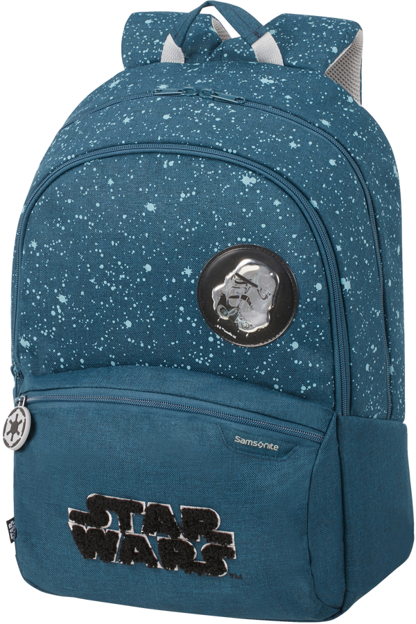 Samsonite Color Funtime Disney Backpack Star Wars L  Star Wars Intergalactic