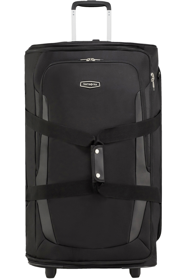 Samsonite X'blade 4.0 Duffle with wheels 82cm  Zwart