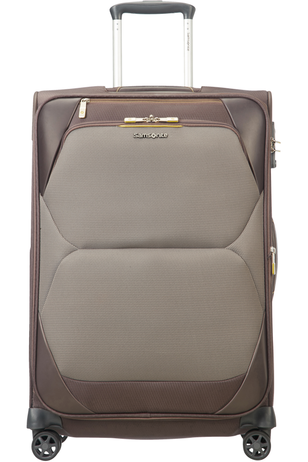 Samsonite Dynamore Spinner Expandable 67cm  Taupe