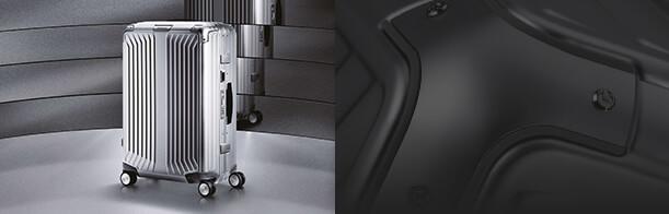 Premium Aluminium - Personaliseerbaar  - Lite-Box Alu