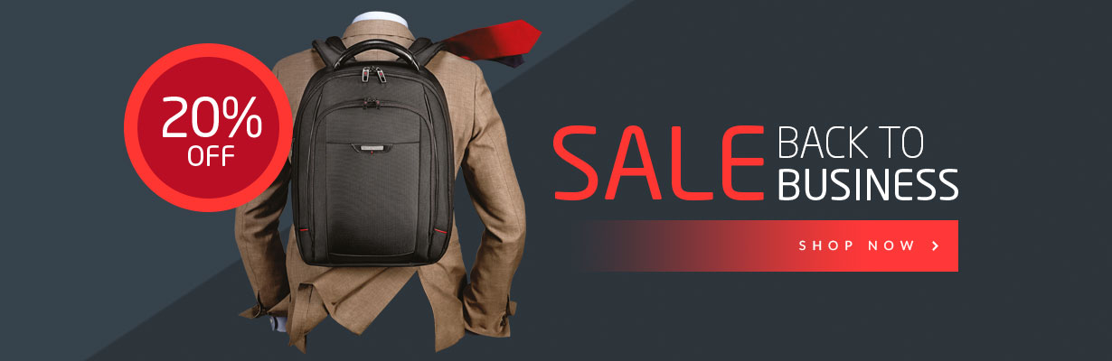 Back to business Sale 2016