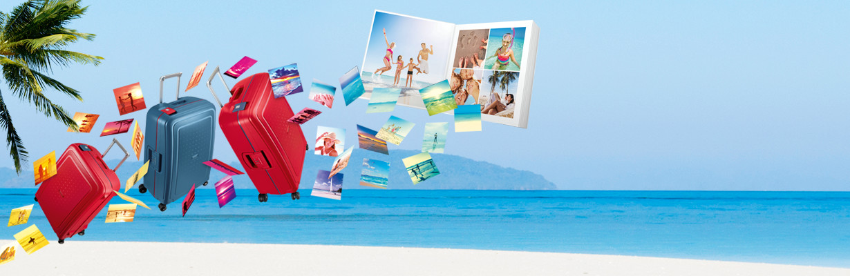 Uw gratis fotoalbum*