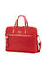 Karissa Biz Ladies' business bag Formula Red