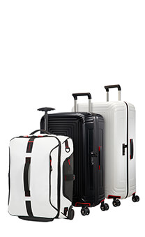 Neopulse Luggage Set