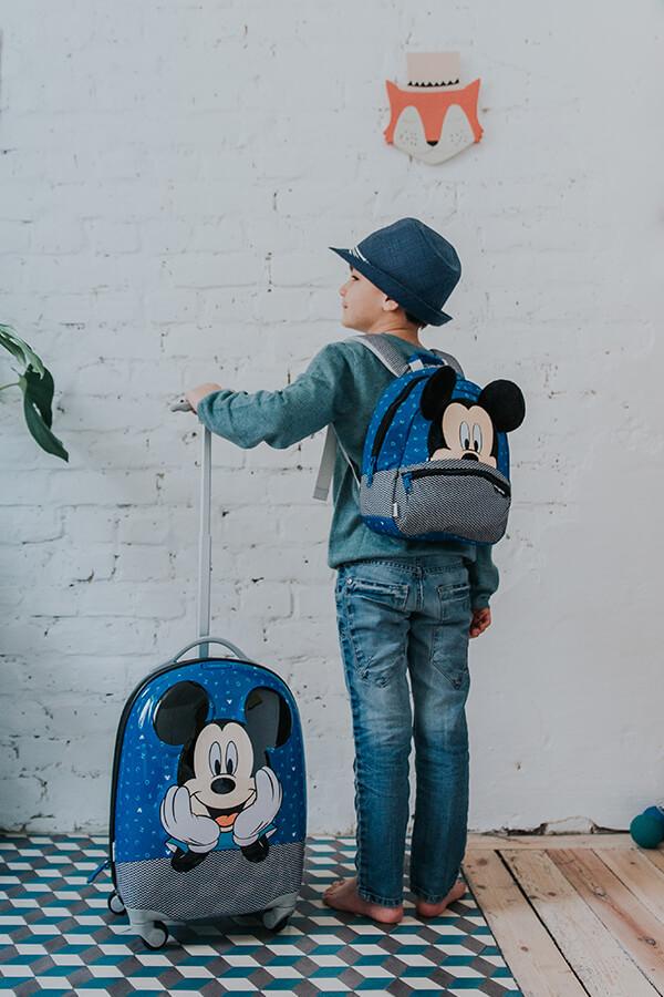 Afbeelding van Disney Ultimate 2.0 Mickey Letters