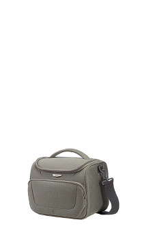 Samsonite Spark Beauty Case Rotsgrijs