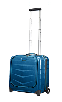 Samsonite Lite-Biz Rolling Tote Electric blue